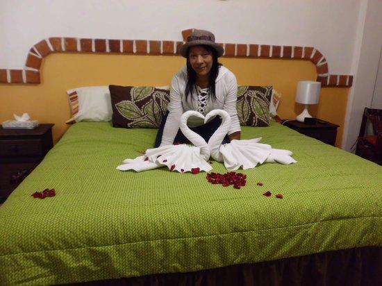 Suites Fenicia: comodidad