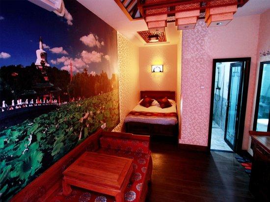 Photo of Beijing 161 Lama Temple Courtyard Hotel