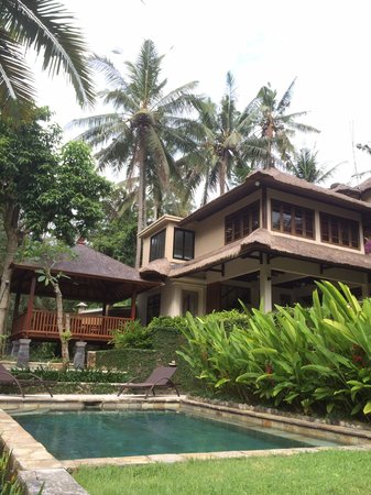 Villa Semana: The magnificent Villa Cempaka