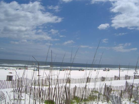 Gulf Shores, AL: A perfect day