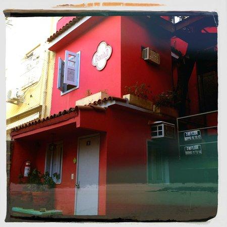 Bonita Ipanema Pousada & Hostel: Hostel