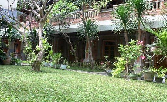 Sayang Maha Mertha : Garden