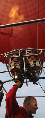 Life Ballooning: Andre in the art of ballooning