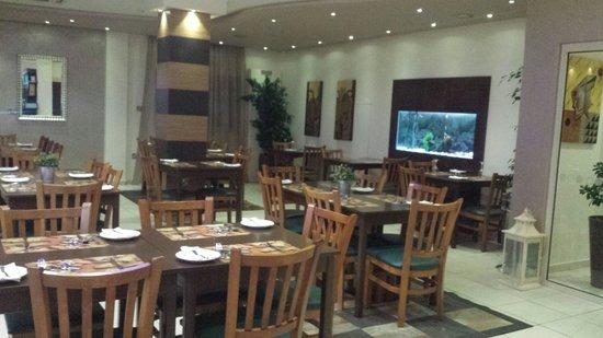 La Casa Di Napa Restaurant