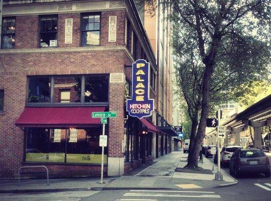 Best Grub in Seattle - Picture of Palace Kitchen, Seattle - TripAdvisor