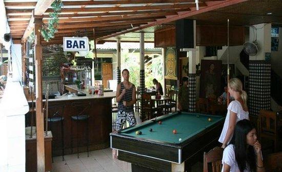 Sayang Maha Mertha: Free billiard