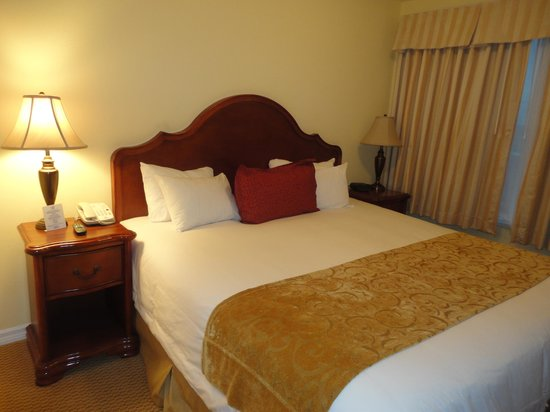 The Point Orlando Resort: Queen 1 Bedroom