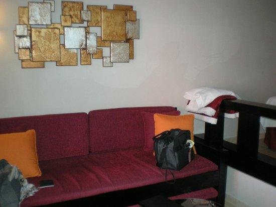 Punta Cana Princess All Suites Resort & Spa: chambre