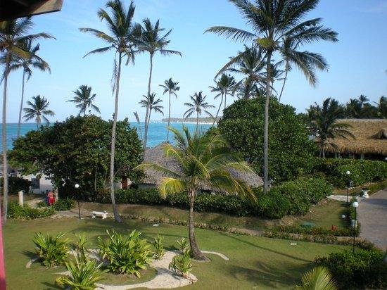 Punta Cana Princess All Suites Resort & Spa: mer