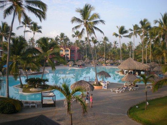 Punta Cana Princess All Suites Resort & Spa: piscine