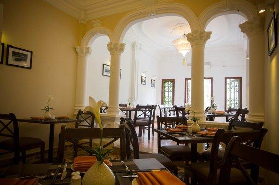 Rue Lamblot Restaurant & Cafe