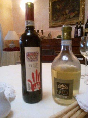 Leon d'Oro Secolare: gli ottimi vini proposti