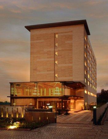 J P Hotel & Resort