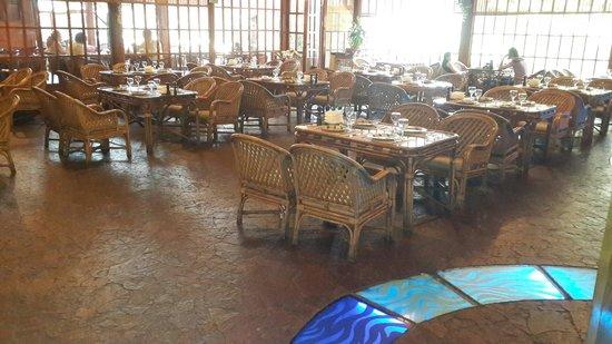 Restaurant Jumanji: Новый день....