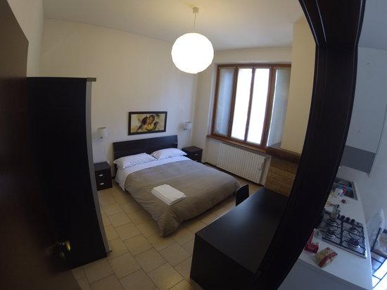 AroomS : Double Room