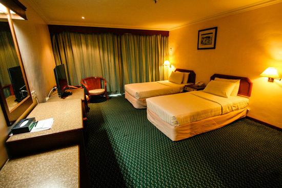 Coral Bay Resort, Pangkor: Superior Room