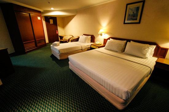 Coral Bay Resort, Pangkor: Deluxe Room