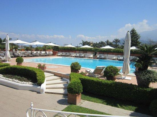 La Medusa Hotel & BoutiqueSpa : multizona con idromassaggio