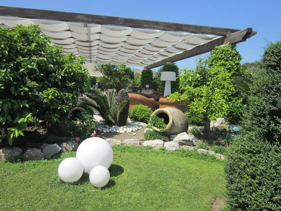 La Medusa Hotel & BoutiqueSpa : amplio e curato