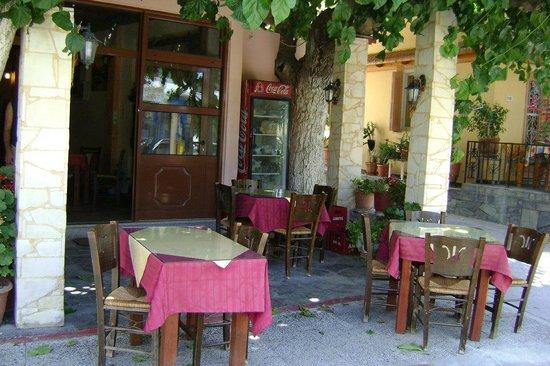 Oasis Tavern
