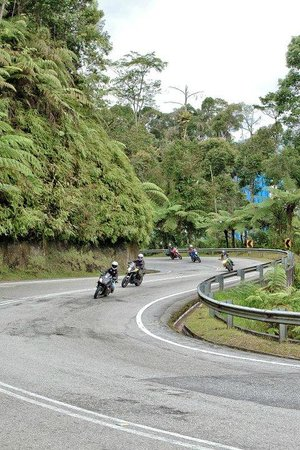 ‪Malaysian Motorcycle Getaways Day Tours‬