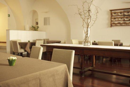 Hotel Accademia : Sala colazioni