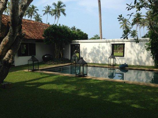 Paradise Road The Villa Bentota : kids pool