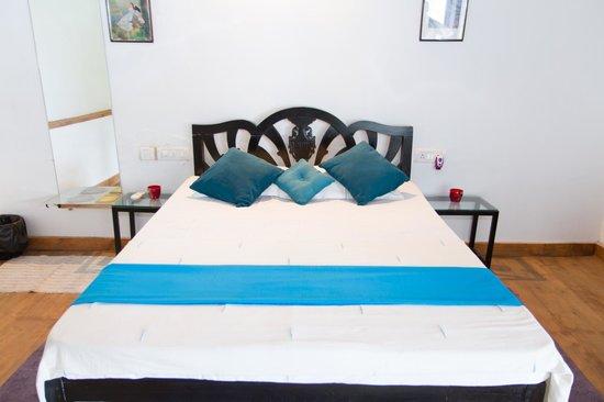 Mitaroy Goa Hotel: Romantic Heritage Suite