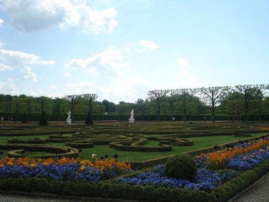 Herrenhäuser Gärten: Os jardins que atravessam séculos...
