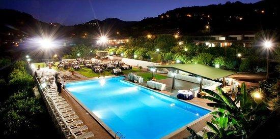 A Nuciara Park Hotel
