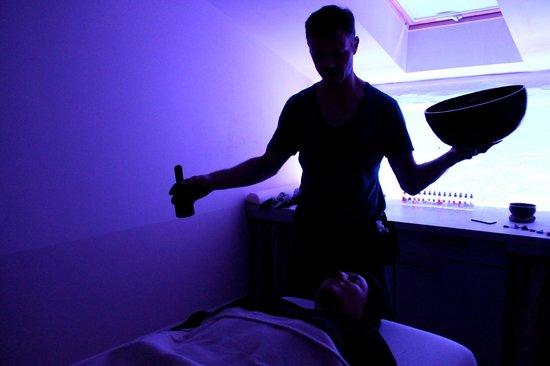 Le Mas Turquoise: massages-bien-être certifiée FFMBE