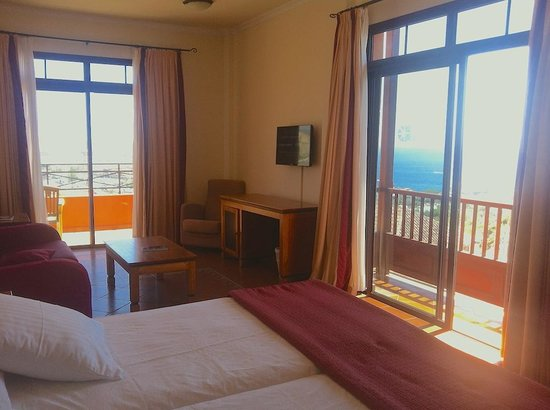 Meliá Jardines del Teide: Room 501
