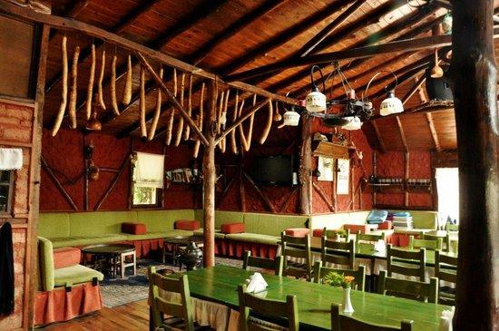 Ağva Gizlibahçe Restaurant