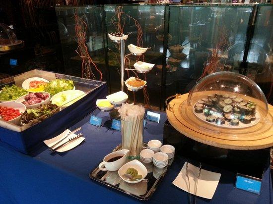 Dream Bangkok: Breakfast