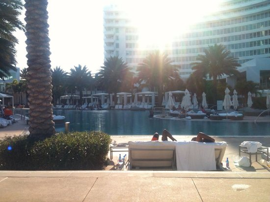 Fontainebleau Miami Beach: That's it!