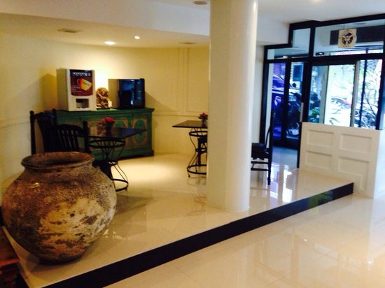 Photo of Studio Sukhumvit 18 By ICheck Inn Bangkok