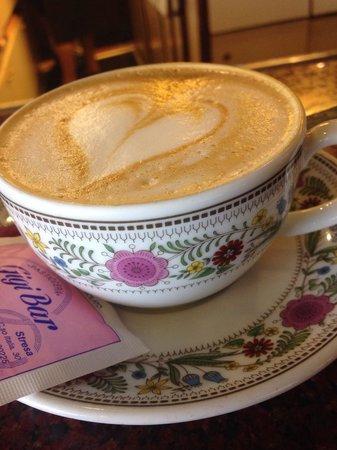Gigi Bar : Cappuccino
