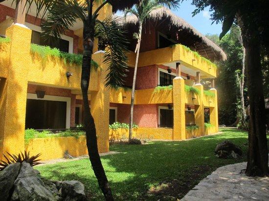 Iberostar Tucan Hotel : chambres