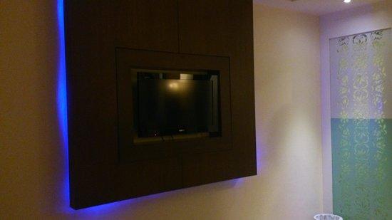 D&D INN: superior double room