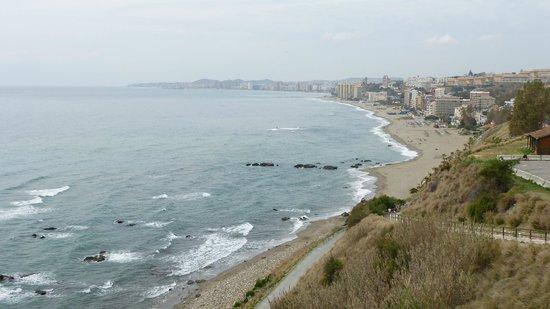 Holiday Hydros: Benalmádena long beach West-side