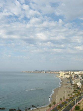 Holiday Hydros: Benalmádena long beach