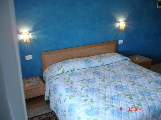 Laguna B&B: Blue room