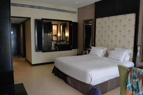 Le Meridien Ile Maurice : Room