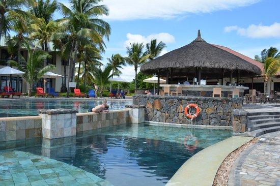 Le Meridien Ile Maurice : Nirvana Pool