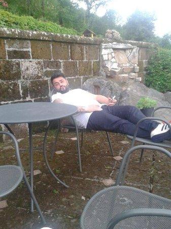 Il Baglio Country Village : rilassamento totale