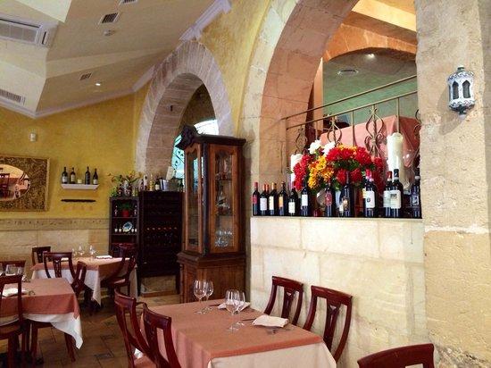 Restaurante Rossini, Palma de Mallorca - La Llotja-Born - Restaurant ...