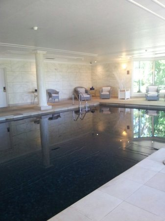 Lilianfels Blue Mountains Resort & Spa: Indoor pool