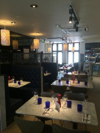 Pizzaexpress Hale Picture Of Pizza Express Hale Tripadvisor