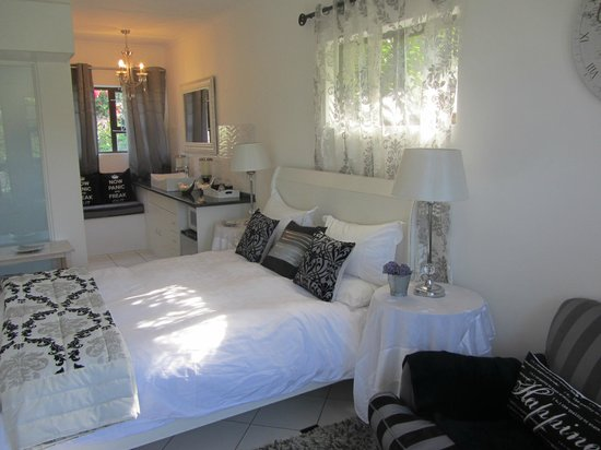 Blarney House : Bedroom