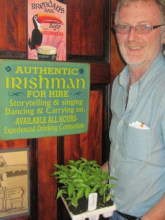 Blarney House : Irish Hospitality